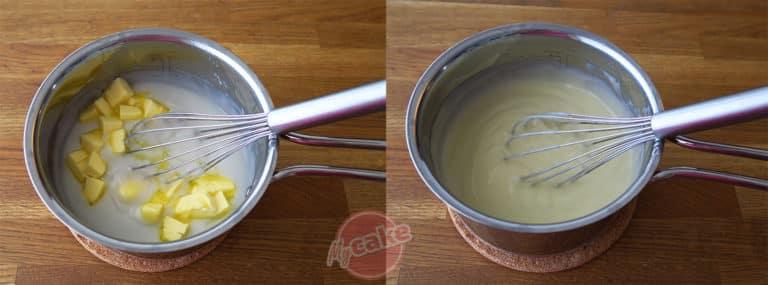 La Crème Coco, un fourrage crémeux à la Noix de Coco pour un avant goût de vacances ! 18