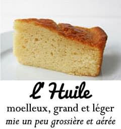 Quelle Matière Grasse choisir pour vos Gâteaux ? 3