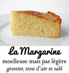 Quelle Matière Grasse choisir pour vos Gâteaux ? 5