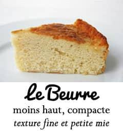 Quelle Matière Grasse choisir pour vos Gâteaux ? 2