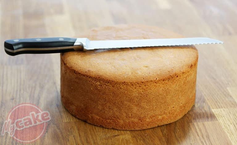 Le Madeira Cake pour vos Gâteaux en 3D ! 17