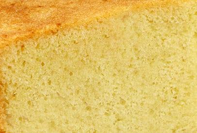 Le Madeira Cake pour vos Gâteaux en 3D ! 18