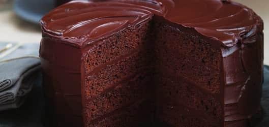 La couverture du gâteau 15