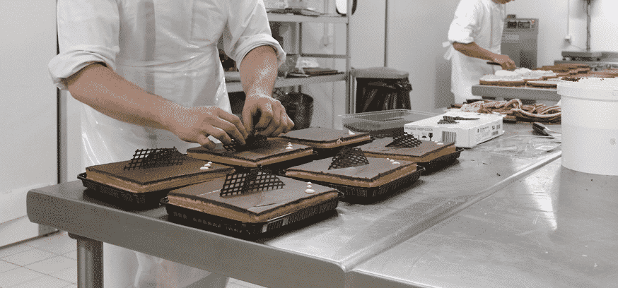 L'épreuve pratique du CAP Pâtissier EP2 – Fabrication de pâtisseries, n'ayez plus peur ! 7