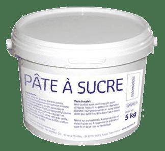 La Pâte à Sucre et tous ses secrets 19