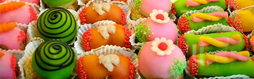 6 pâtes pour Cake Design à connaitre à tout prix ! 7
