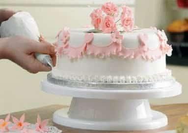Les outils pour la conception de gâteaux de Cake Design 16
