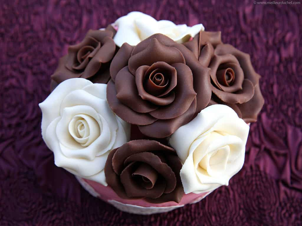 La Pâte de Chocolat pour des modelages plus Gourmands ! 1